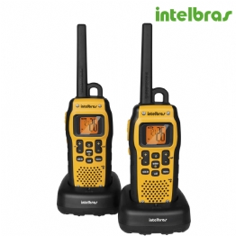 RADIO TALKABOUT TWIN WATERPROOF 400 - 20250