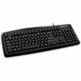 Teclado Wired 200 Preto JWD-00001 USB - 19126