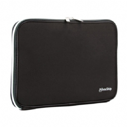 CASE P/NOTEBOOK 14 PRETO ANTI-CHOQUE - 23247