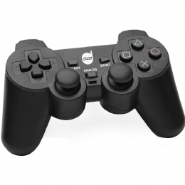 CONTROLE PS2 DUAL SHOCK - 23469