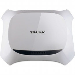 ROTEADOR  WIRELESS N150MBPS - TP-LINK (COD22653) - 22653