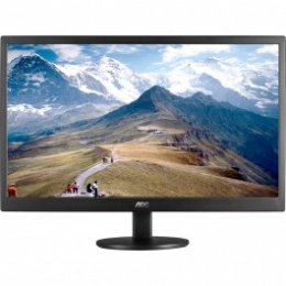 Monitor LED 21,5 Widescreen AOC e2270Swn - 21381