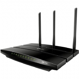 ROTEADOR WIRELESS 1750MBPS DUAL BAND - 25418