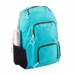 MOCHILA P/ NOTEBOOK HAPPY VERDE 15.6 - 24155