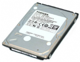HD SATA II 500GB P/ NOTEBOOK - 20256