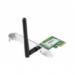 PLACA DE REDE WIRELESS 150MBPS INTELBRAS WPN200 - 21180