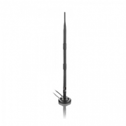 ANTENA WIRELESS OMNID.9DBI COM BASE MULTILASER - 21407