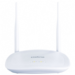 ROTEADOR WIRELESS 300 MBPS IWR 3000N - 24294