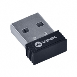 ADAPTADOR USB WIRELESS 150MBPS NANO - 23558