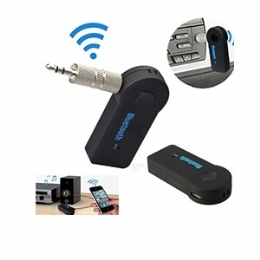 ADAPTADOR BLUETOOH MUSIC - 24740