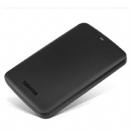"HD EXTERNO USB 500GB TOSHIBA  <b> <b> - <font color=""#FF0000"">R$ 335,00 a vista</font></b> -  - 22012"
