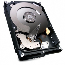 HD SATA II 2000GB ST2000DM001 - 20976