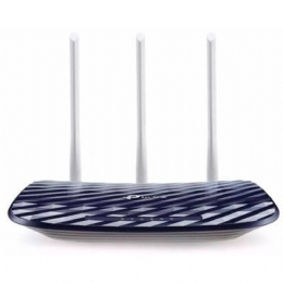 Roteador Tp-link Archer Ac750 Dual-band 750mbps Wireless  C20W - 25218