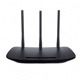 Roteador TP-Link Wireless N 450 Mbps - TL-WR940N - 23263