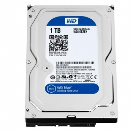 HD SATA II 1000GB WD BLUE - 23205