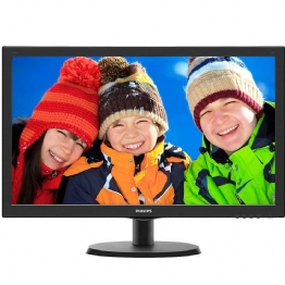 MONITOR LED 21.5 PHILIPS 223V5LHSB2 - 23747