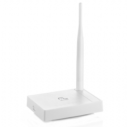 ROTEADOR WIRELESS 150 MBPS - 23552
