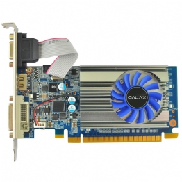 PLACA DE VIDEO 2GB DDR3 GT710 - 23833X