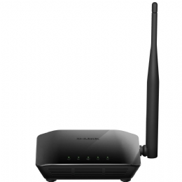 ROTEADOR WIRELESS 150 MBPS - 23575