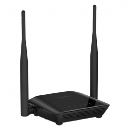 ROTEADOR WIRELESS 300 MBPS - 23576
