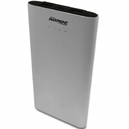 CARREGADOR PORTATIL 12000MAH - 25412