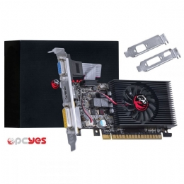 PLACA DE VIDEO DDR3 1GB 128BIT GT730 PCI-EX - 25733