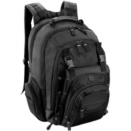 MOCHILA P/ NOTEBOOK MULTI COMPARTIMENTOS - 23604