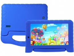 TABLET MULTILASER KID PAD PLUS AZUL - 25031