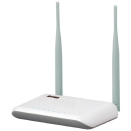 ROTEADOR WIRELESS 300 MBPS - MAXLINK 300 2A - 24307