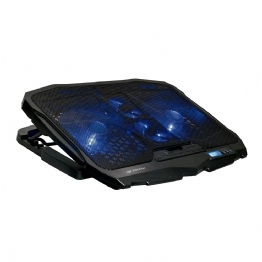 Base para Notebook 17,3´ C3 Tech NBC-100BK - 24679