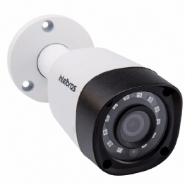CAMERA IR VHD 3120B DIGITAL BULLET INTELBRAS - 24708