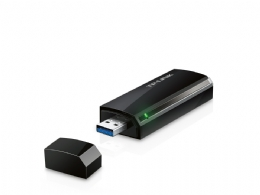 ADAPTADOR USB WIRELESS AC1300 - 25898