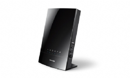 ROTEADOR WIRELESS 300 MBPS - ARCHER C20i - 23355