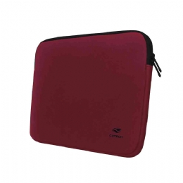 "CASE P/NOTEBOOK 15.6"" VERMELHA - 26191"