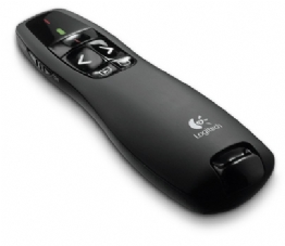 CONTROLE WIRELESS PRESENTER - 21521