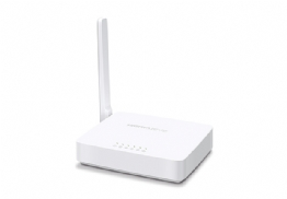 ROTEADOR WIRELESS 150 MBPS - 23980