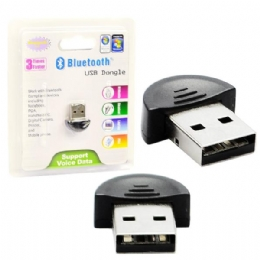 ADAPTADOR MINI BLUETOOTH 2.0 - 25807
