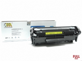 TONER COMPATIVEL HP Q2612A - 20932