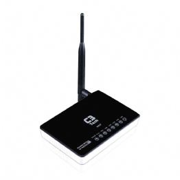 ROTEADOR WIRELESS 150 MBPS W-R2000NL VI.2 - 22429