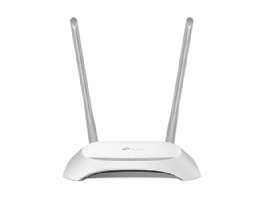 ROTEADOR WIRELESS 300 MBPS 849N Tp link - 24248