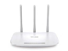 ROTEADOR WIRELESS 300 MBPS - TL-WR845N - 23695