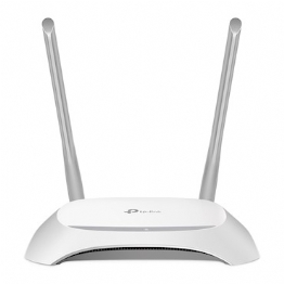 Roteador Wireless 300Mbps TL-WR840N - 23418