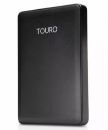 HD EXTERNO USB 750GB TOURO - 23267