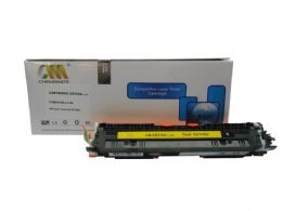 TONER COMPATIVEL HP CE310/CF350A PRETO - 22817