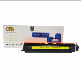 TONER COMPATIVEL HP CE312/CF352A YELLOW - 22820