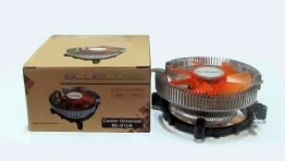 COOLER UNIVERSAL INTEL E AMD 775/1150/1155/1156 - 24340