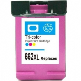 CARTUCHO COMPATIVEL HP 662XL COLOR - 22816