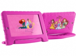 TABLET DISNEY PRINCESA - 24815