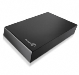 HD Externo Seagate Expansion Stea3000400 Preto 3Tb, USB 3.0 - 24451