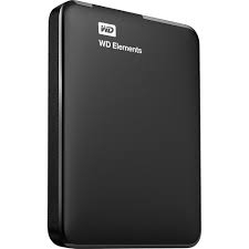 HD EXTERNO SLIM 1TB WESTERN DIGITAL USB 3.0 - 20230
